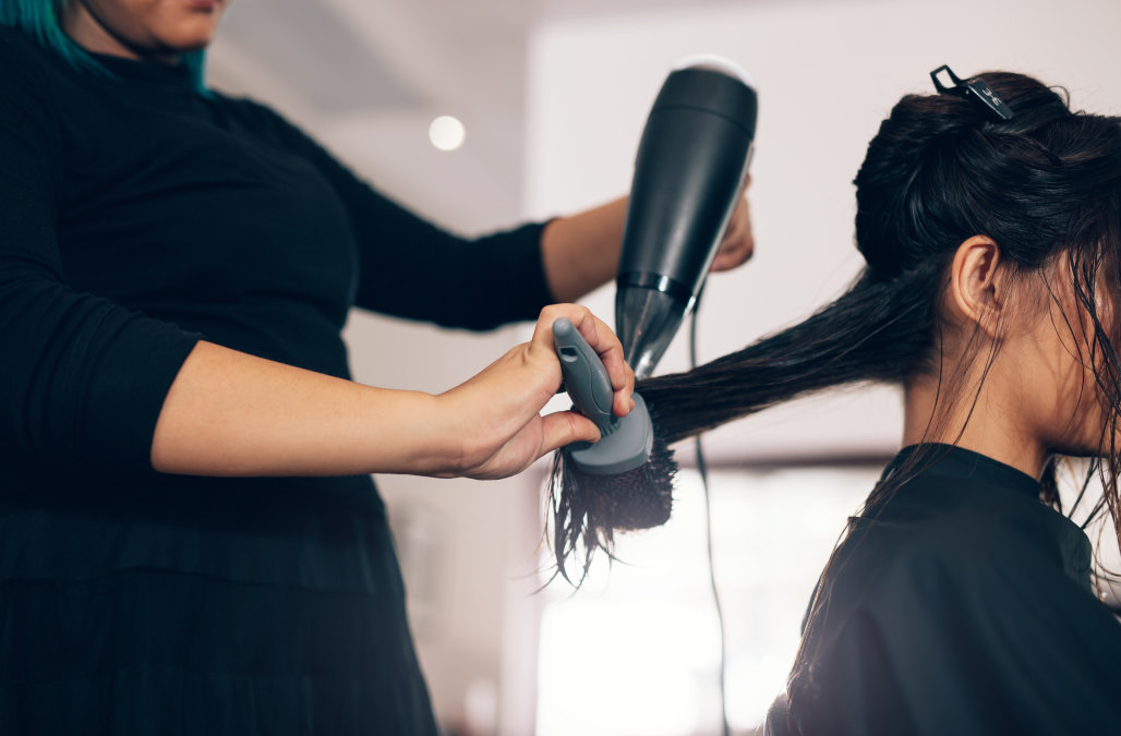 The How's on how to style your Lovers Hair